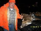 Norfork Lake Buck
